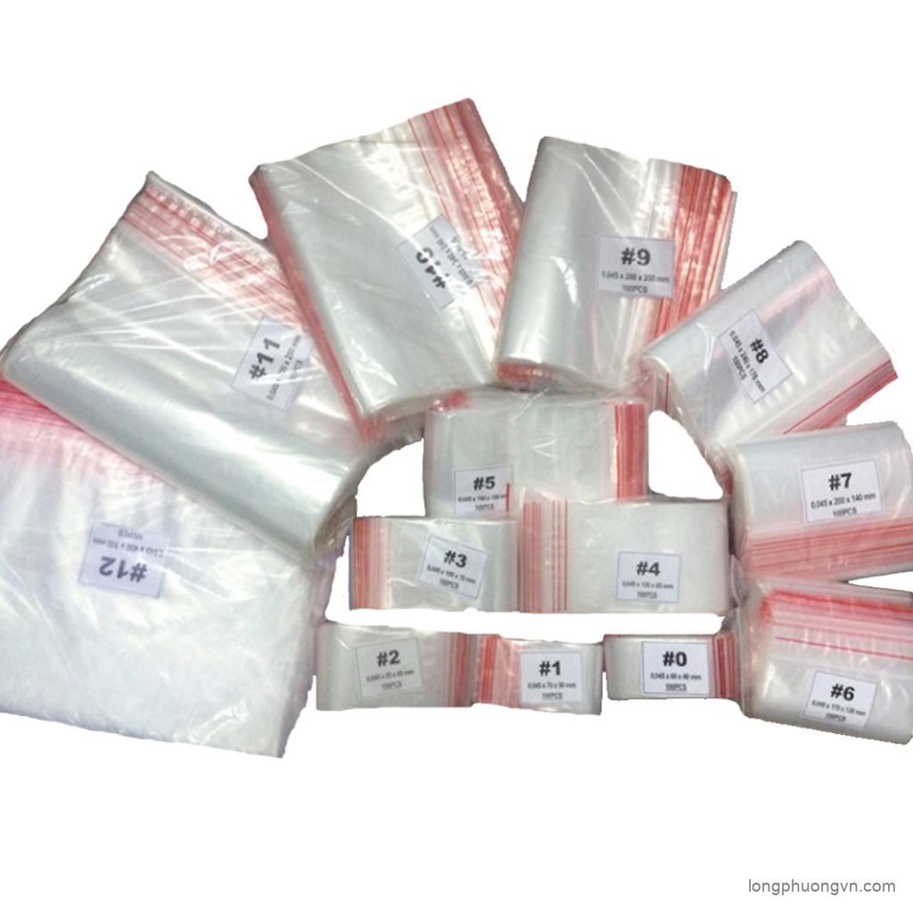 Dịch vụ in túi nilon đựng thuốc