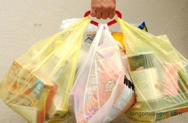 Túi HD hàng chợ giá rẻ